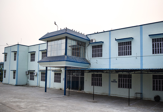 Arawali Veterinary College